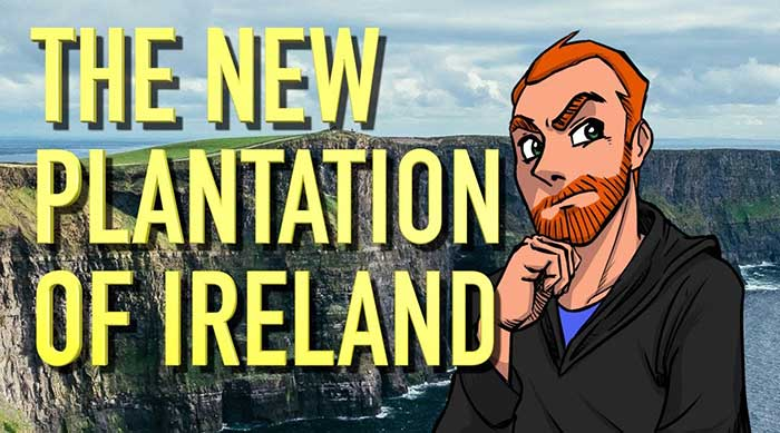 The New Plantation of Ireland