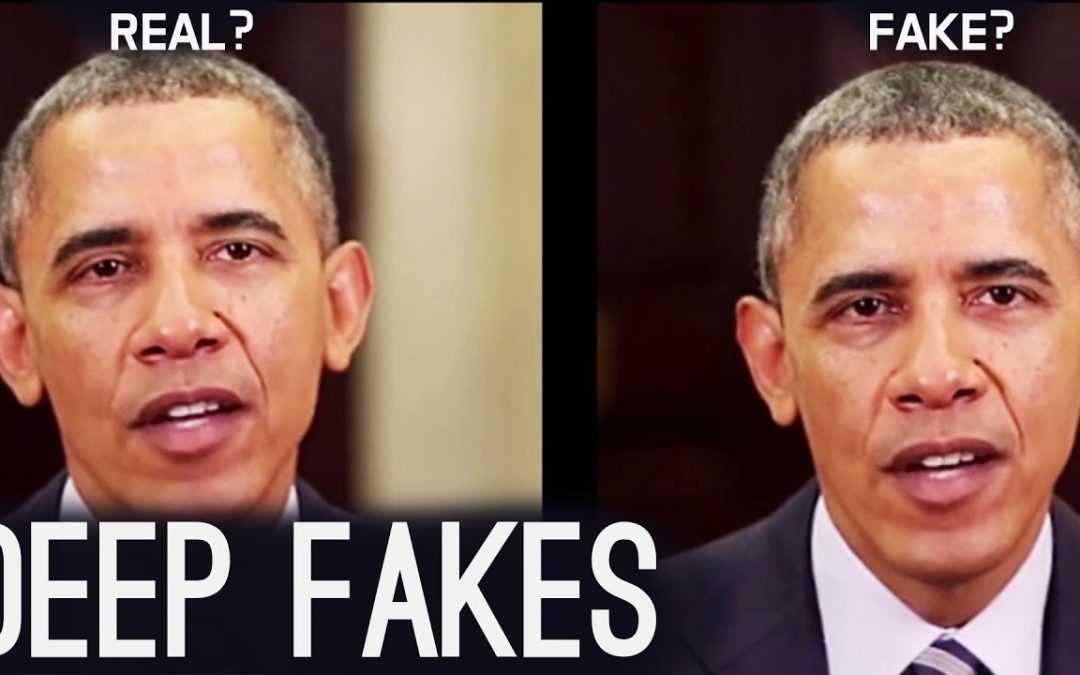 Deepfakes – Real Consequences