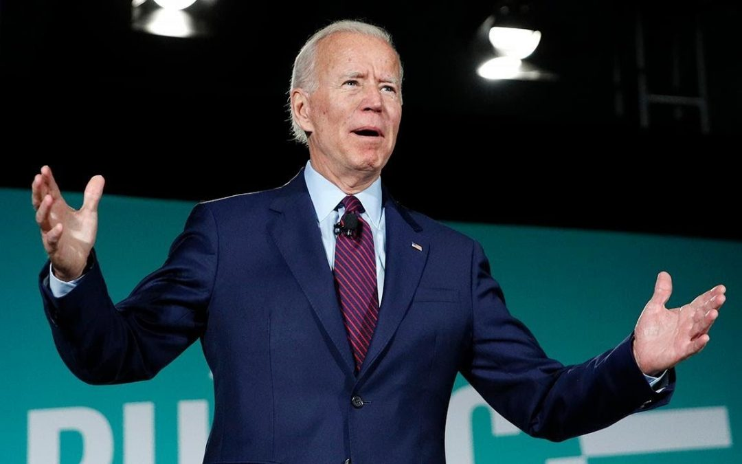 A Bounty of Biden Blunders
