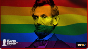 """Lincoln Project"": The Rise of Anti-Christian Republicans"