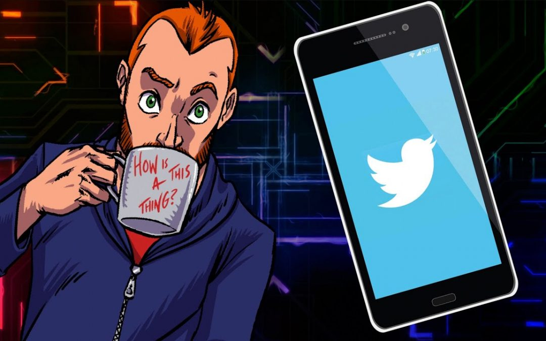The Death of Conversation: Twitter's Ridiculous New Feature
