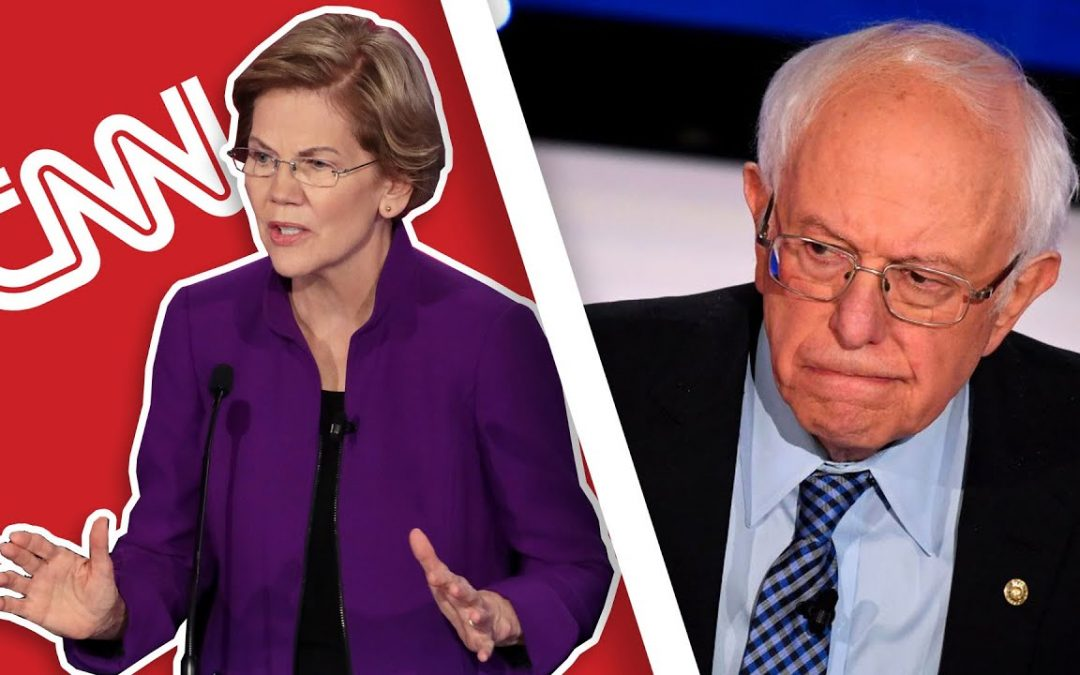 WHO LIED: Elizabeth Warren Or Bernie Sanders? OR BOTH?!
