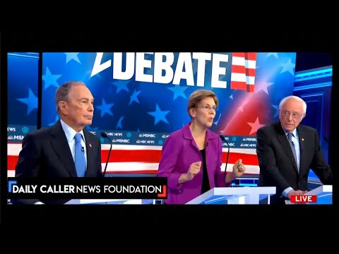 Here Is Everything You Missed In The Democratic Debate