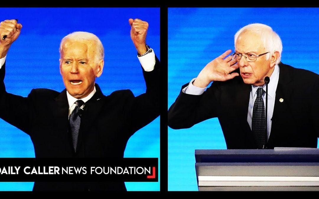 The Best of the 8th Democrat Debates