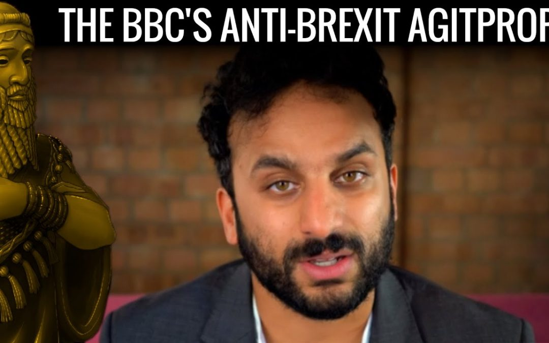 Nish Kumar's Horrible Inaccuracies