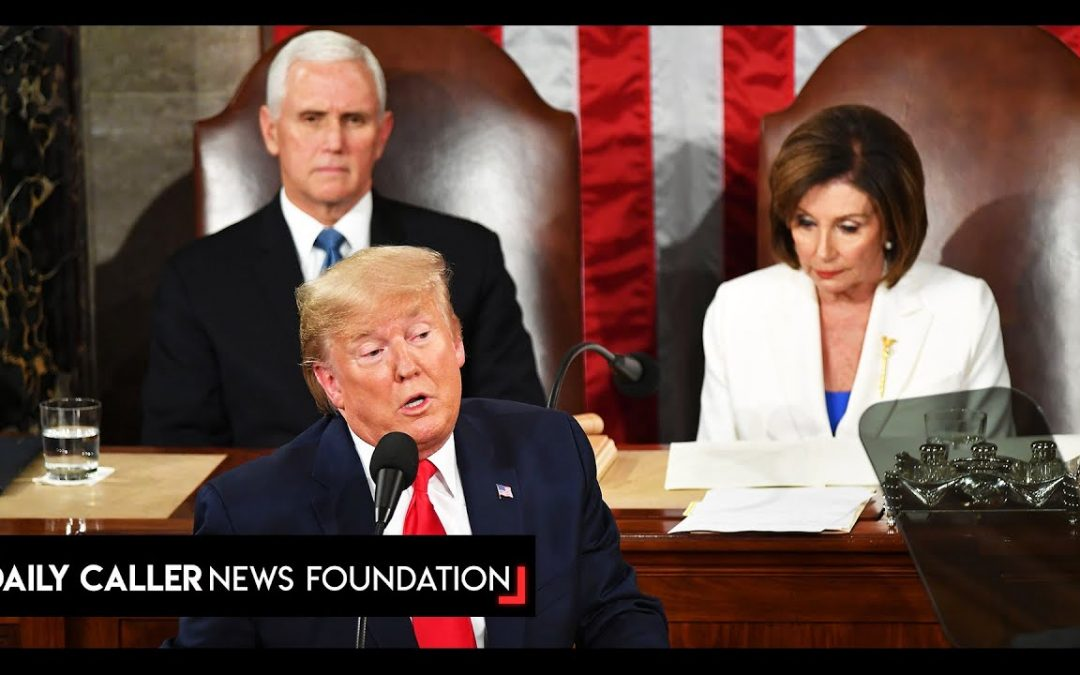 Highlights From Trump's State of the Union