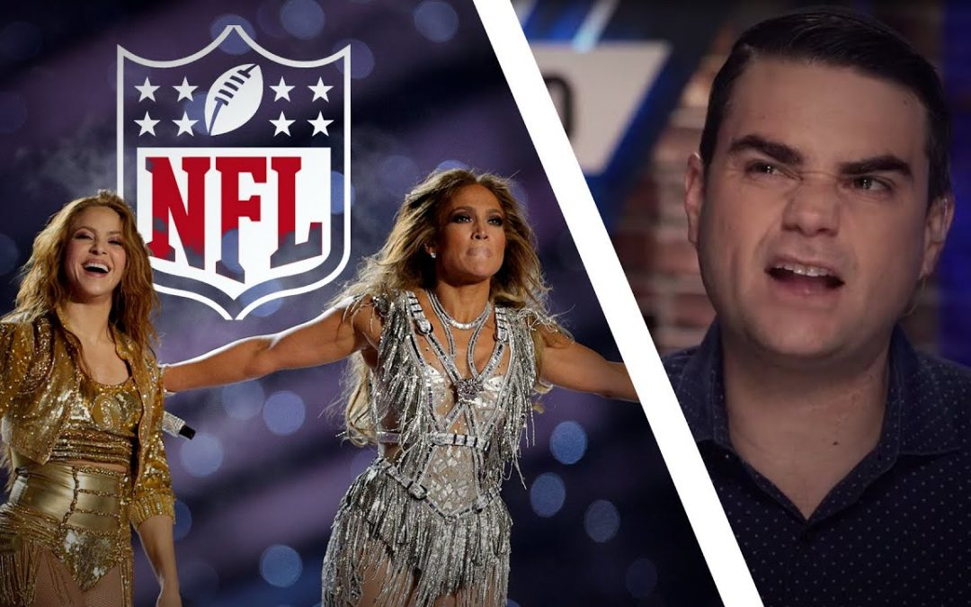 Ben Shapiro Discusses Super Bowl Half Time Show