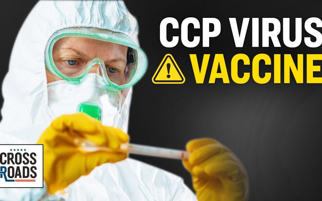 Coronavirus (CCP Virus) Vaccine Could Start New Pandemic, Warns Vaccine Scientist