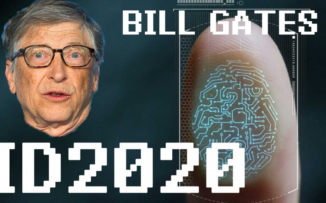 ID2020, RFID, Bill Gates, Vaccine, Microchips Warning