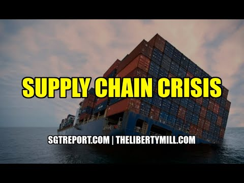 Supply Chain Crisis