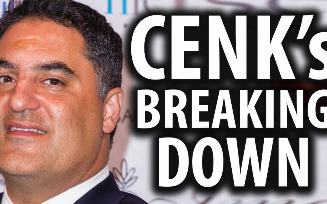 TYT's Cenk Uygur Breaks Down Over Super Tuesday Losses