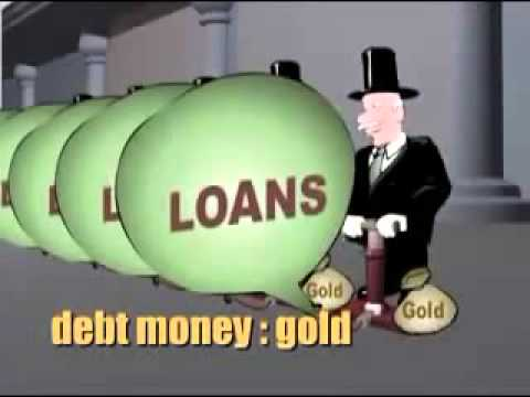 Money As Debt – The history of banking
