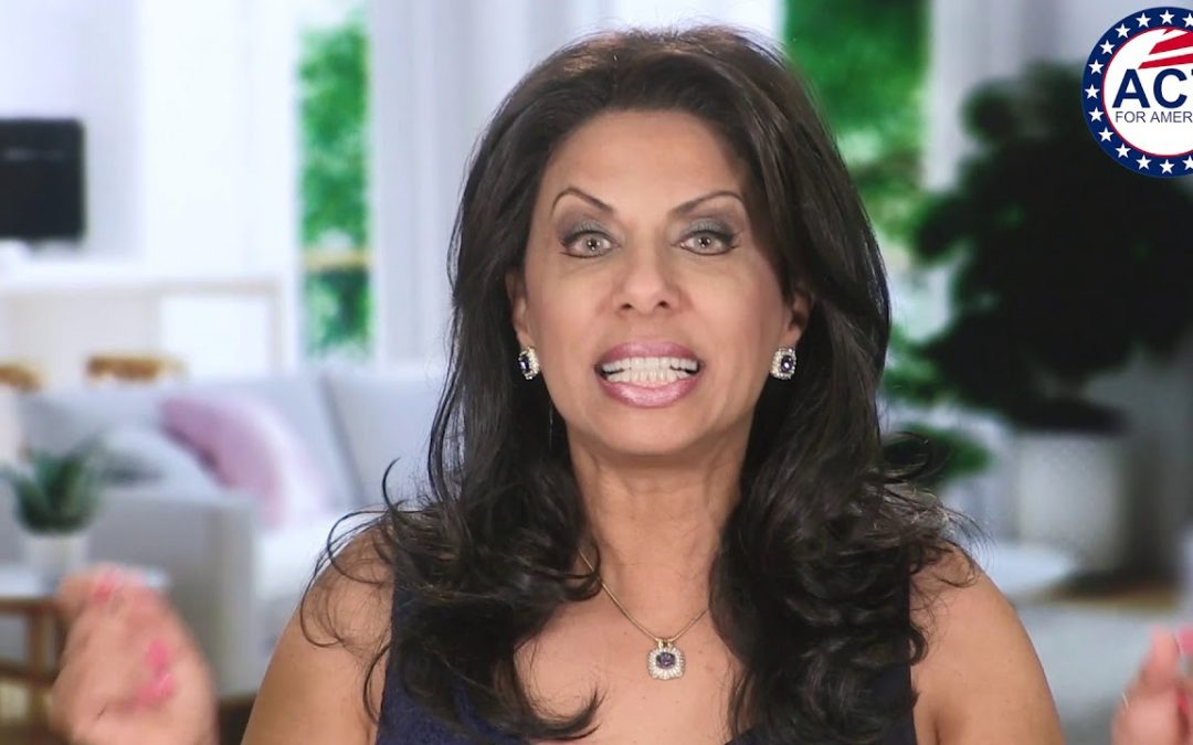 Brigitte Gabriel: Bring Manufacturing Back to America, NOT China!
