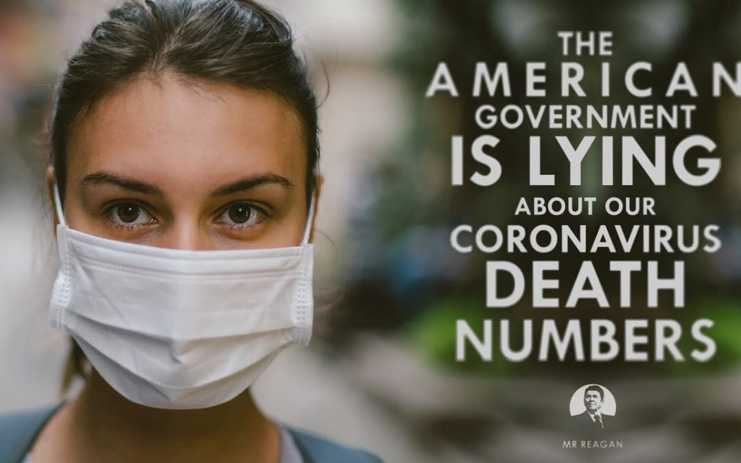 America is Lying About Our Coronavirus Death Numbers