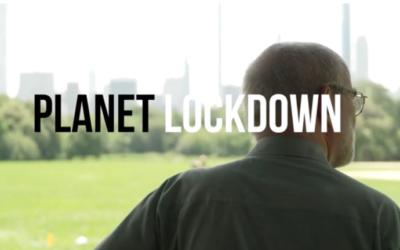 Planet Lockdown